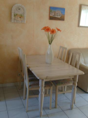 House in canet en roussillon - Vacation, holiday rental ad # 31411 Picture #1