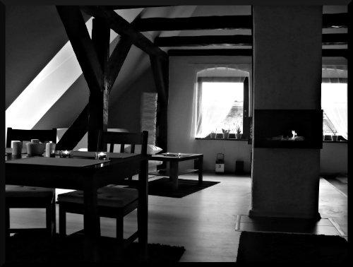 Studio à Torun pour  4 •   1 chambre