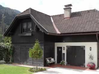 Huis Untertweng - 5 personen - Vakantiewoning  no 31413