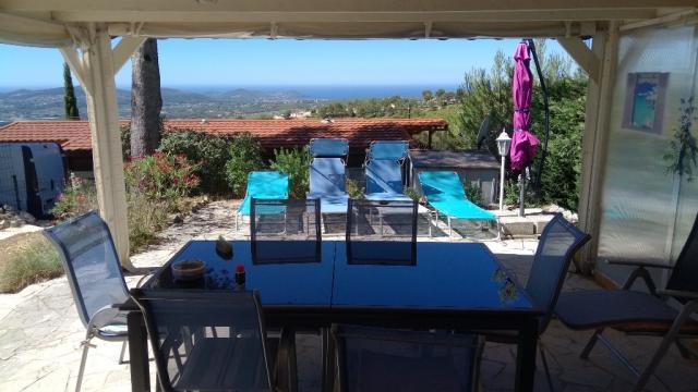 Mobil-home 6 personnes Le Castellet - location vacances  n°31419