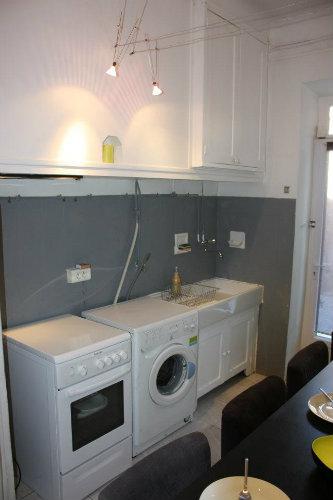 Appartement Marseille - 4 personnes - location vacances  n°31427