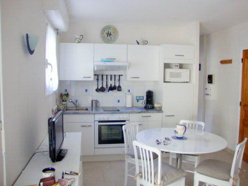 Flat Saint-jean-de-luz - 4 people - holiday home  #31431
