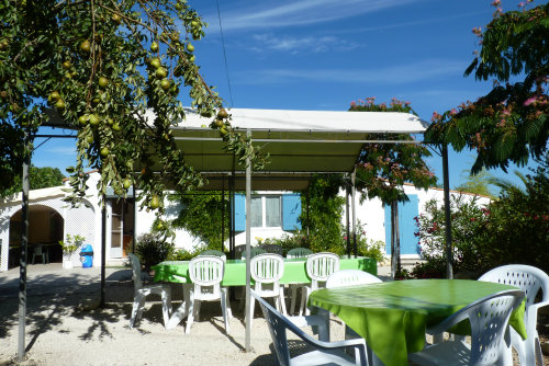 Mobile home in la cotiniere - Vacation, holiday rental ad # 31440 Picture #4