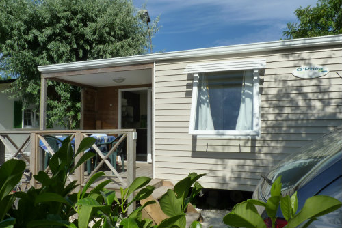 Mobile home in la cotiniere - Vacation, holiday rental ad # 31440 Picture #6