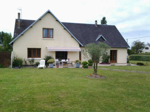 Gite Brehal - 7 people - holiday home  #31442