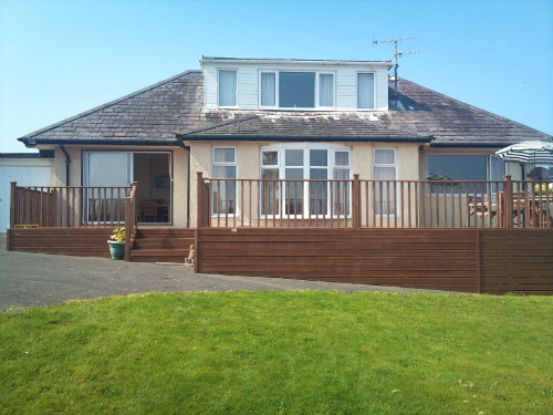 House Abersoch - 11 people - holiday home  #31447