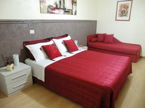 House in Rome - Vacation, holiday rental ad # 31449 Picture #4