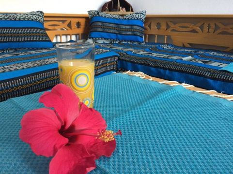 Maison Djerba - 3 personnes - location vacances  n°31455