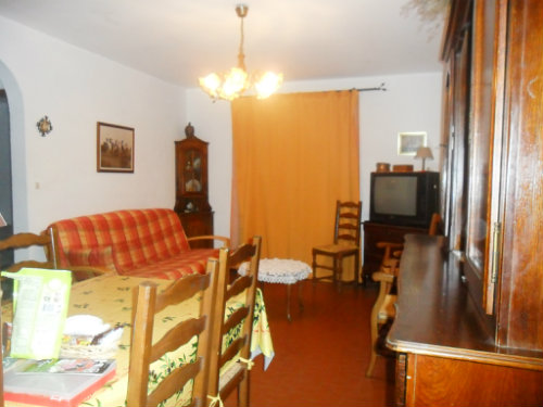 Flat in les saintes maries de la mer - Vacation, holiday rental ad # 31456 Picture #0