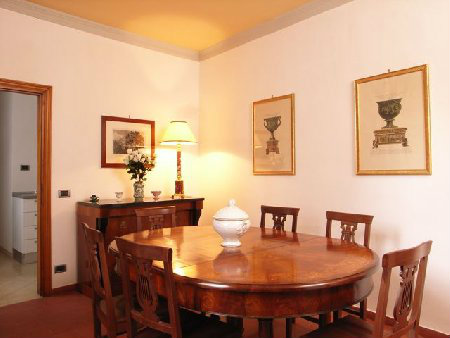 Appartement Florence - 6 personnes - location vacances  n°31459