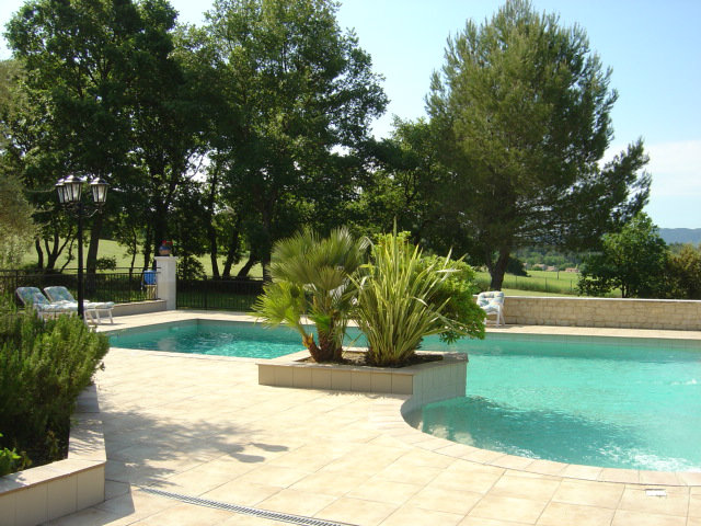 House in Lauris - Vacation, holiday rental ad # 31467 Picture #5