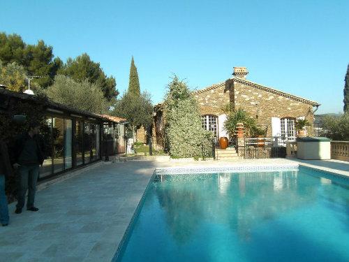 Huis Trans En Provence - 10 personen - Vakantiewoning  no 31468