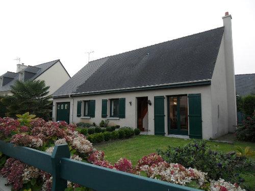 Maison 8 personnes Cancale - location vacances  n°31477