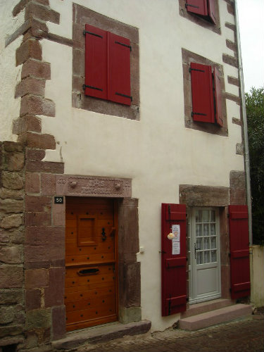 Gite Saint Jean Pied De Port - 14 people - holiday home