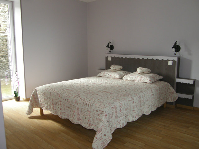 Gite in MOIDREY - Vacation, holiday rental ad # 31514 Picture #3