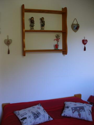 Flat in Valfréjus - Vacation, holiday rental ad # 31515 Picture #1