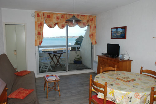 Studio Perros Guirec - 3 people - holiday home  #31523