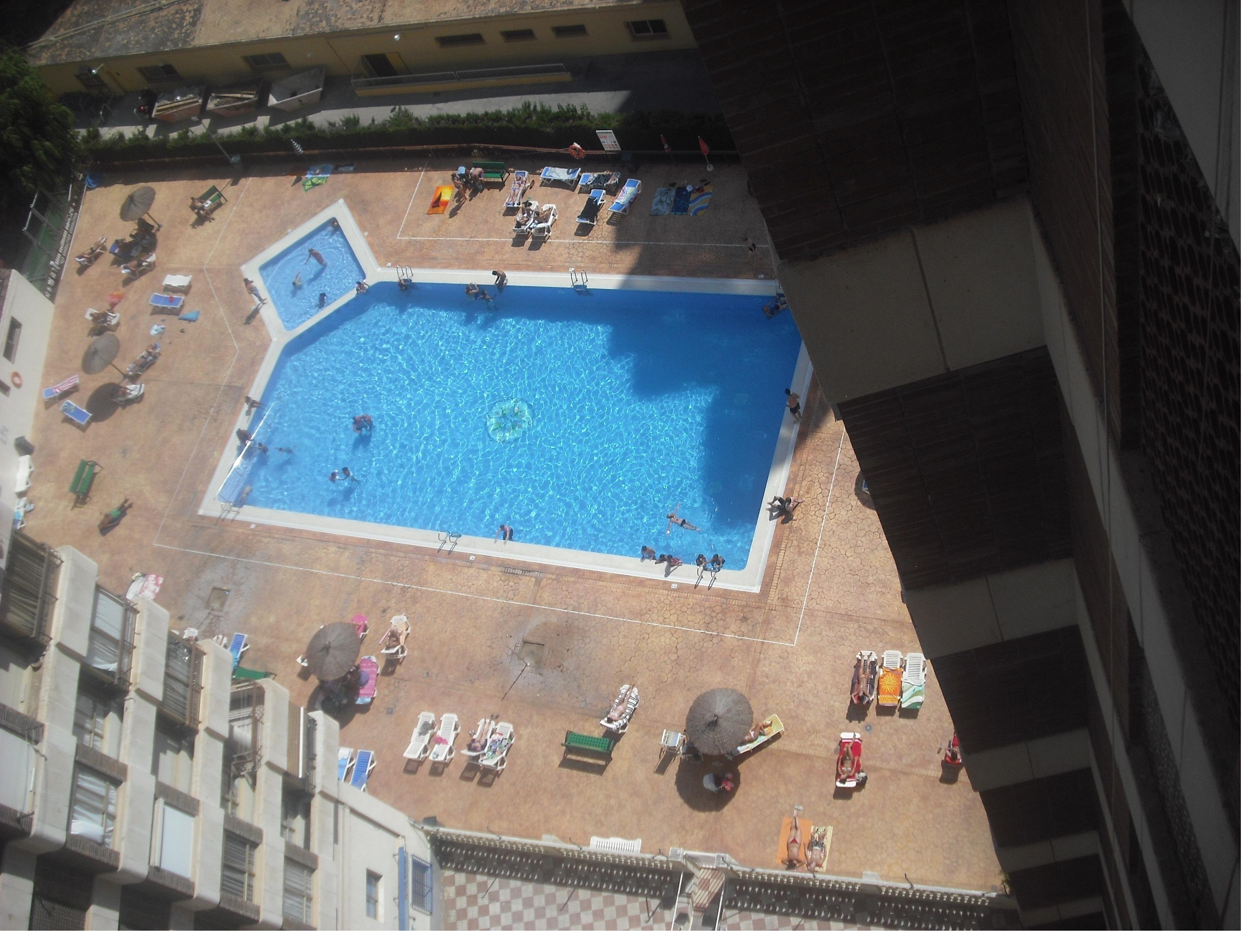 Appartement Benidorm - 4 personnes - location vacances  n°31529