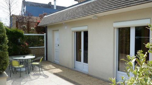 Gite in Fontaine Etoupefour - Vacation, holiday rental ad # 31535 Picture #7