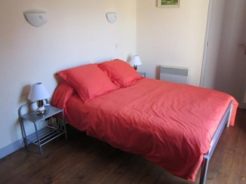 Maison Arignac - 4 personnes - location vacances  n°31546