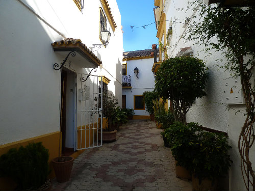 House Marbella - 6 people - holiday home  #31548