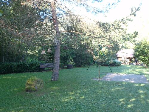 Chalet Onnion - 5 personen - Vakantiewoning  no 31550