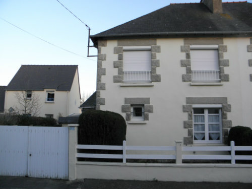 House Cancale - 6 people - holiday home  #31558
