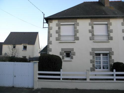 Maison Cancale - 6 personnes - location vacances  n°31558
