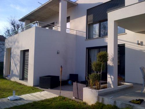 Maison Villeneuve Les Bouloc - 9 personnes - location vacances  n°31561