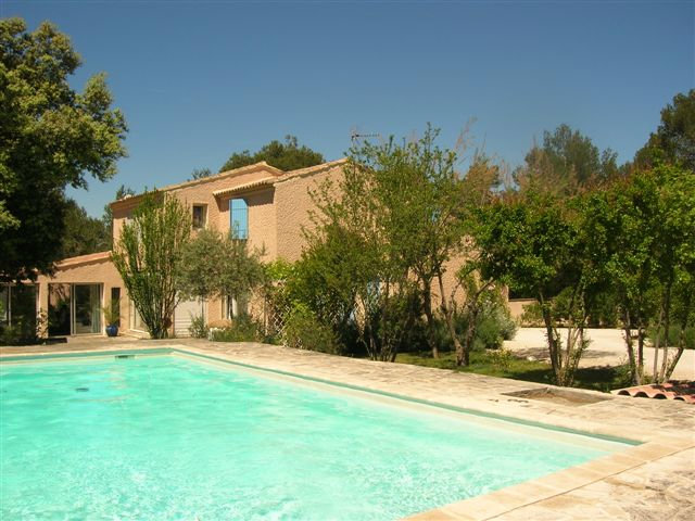 House Ménerbes - 9 people - holiday home  #31562