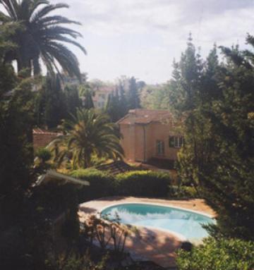 Appartement Vence - 4 personnes - location vacances  n°31570
