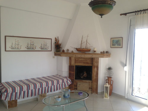 Maison Chios - 6 personnes - location vacances  n°31572