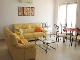 Appartement Torre Pacheco - 4 personnes - location vacances  n°31584