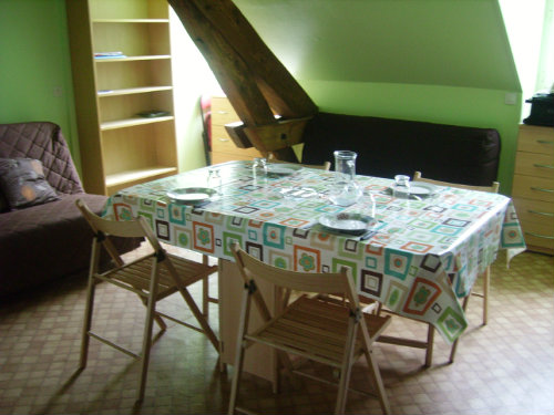 Studio 4 people Mont Dore - holiday home  #31592