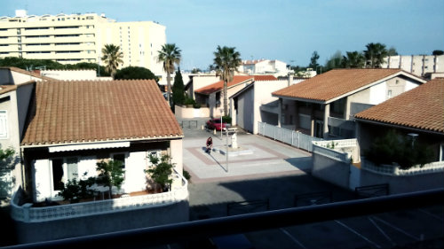 Flat in Saint-Cyprien Plage - Vacation, holiday rental ad # 31611 Picture #1