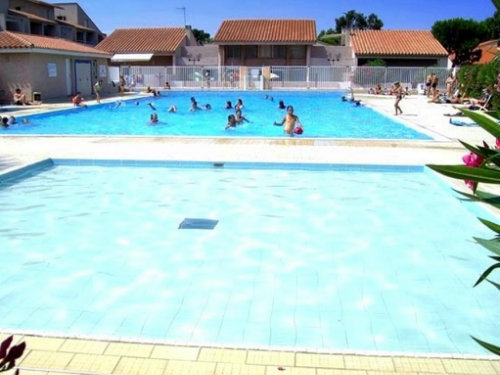 Flat in Saint-Cyprien Plage - Vacation, holiday rental ad # 31611 Picture #10