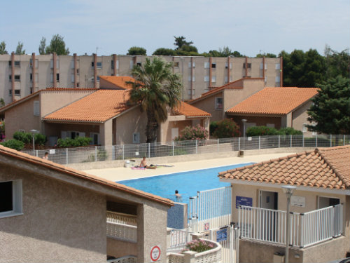 Appartement in Saint-Cyprien Plage - Anzeige N°  31613 Foto N°2