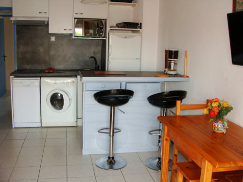 Appartement in Saint-Cyprien Plage - Anzeige N°  31613 Foto N°4