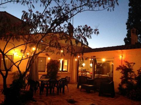 Maison Lege Cap Ferret - 12 personnes - location vacances  n°31620