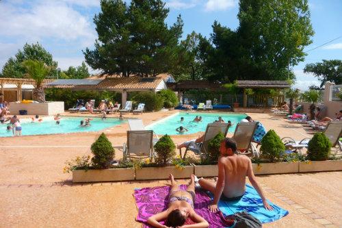 Chalet La Bernerie En Retz - 6 personnes - location vacances  n°31624