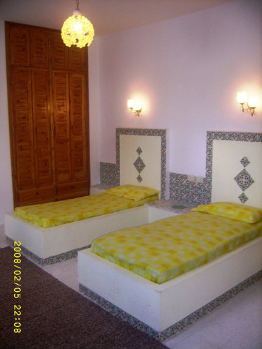 Maison Mahdia - 6 personnes - location vacances  n°31628