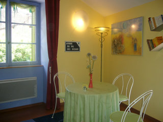 Gite in Treffort-Cuisiat - Vacation, holiday rental ad # 31632 Picture #4