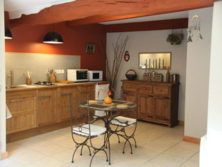 Gite in Treffort-Cuisiat - Vacation, holiday rental ad # 31632 Picture #7