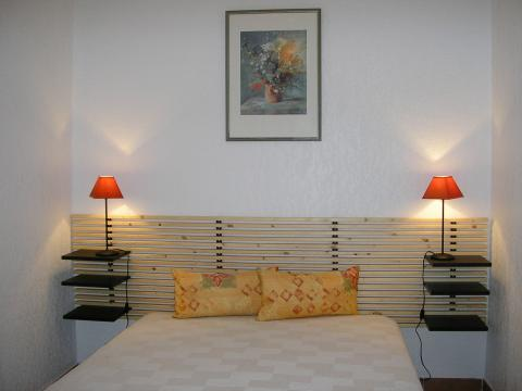 Flat in LE LAVANDOU - Vacation, holiday rental ad # 31633 Picture #1
