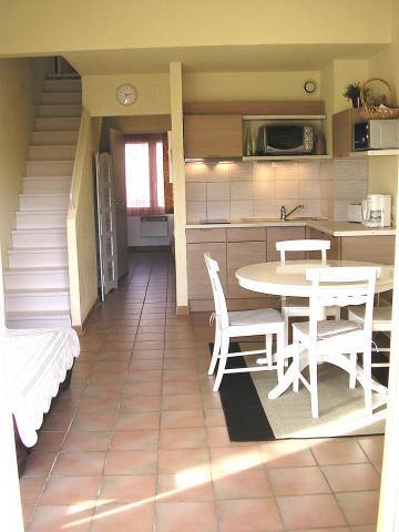 Appartement in Le lavandou für  6 •   3 Sterne