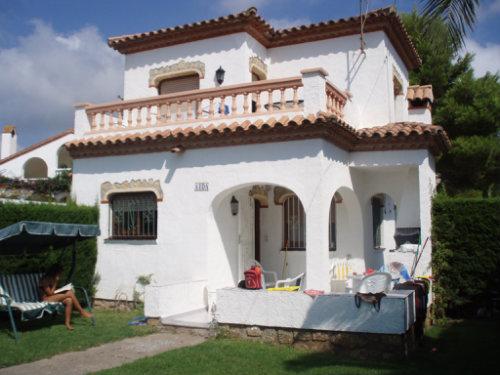 Casa 6 personas Tarragona - alquiler n°31644