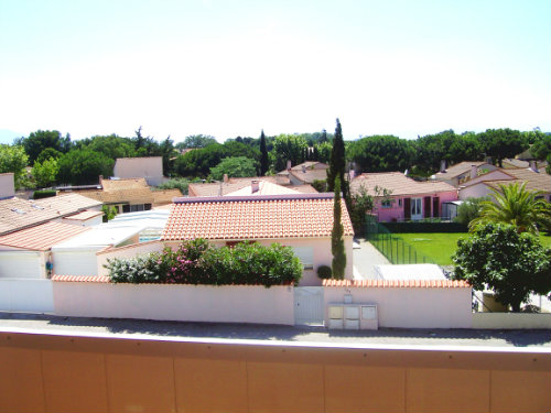 Flat in Saint-Cyprien Plage - Vacation, holiday rental ad # 31648 Picture #11