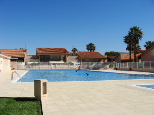 Flat in Saint-Cyprien Plage - Vacation, holiday rental ad # 31648 Picture #13