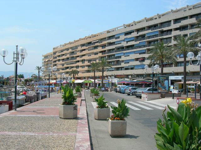 Flat in Saint-Cyprien Plage - Vacation, holiday rental ad # 31648 Picture #17