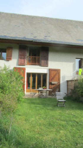 Gite in chambery - Vacation, holiday rental ad # 31649 Picture #9
